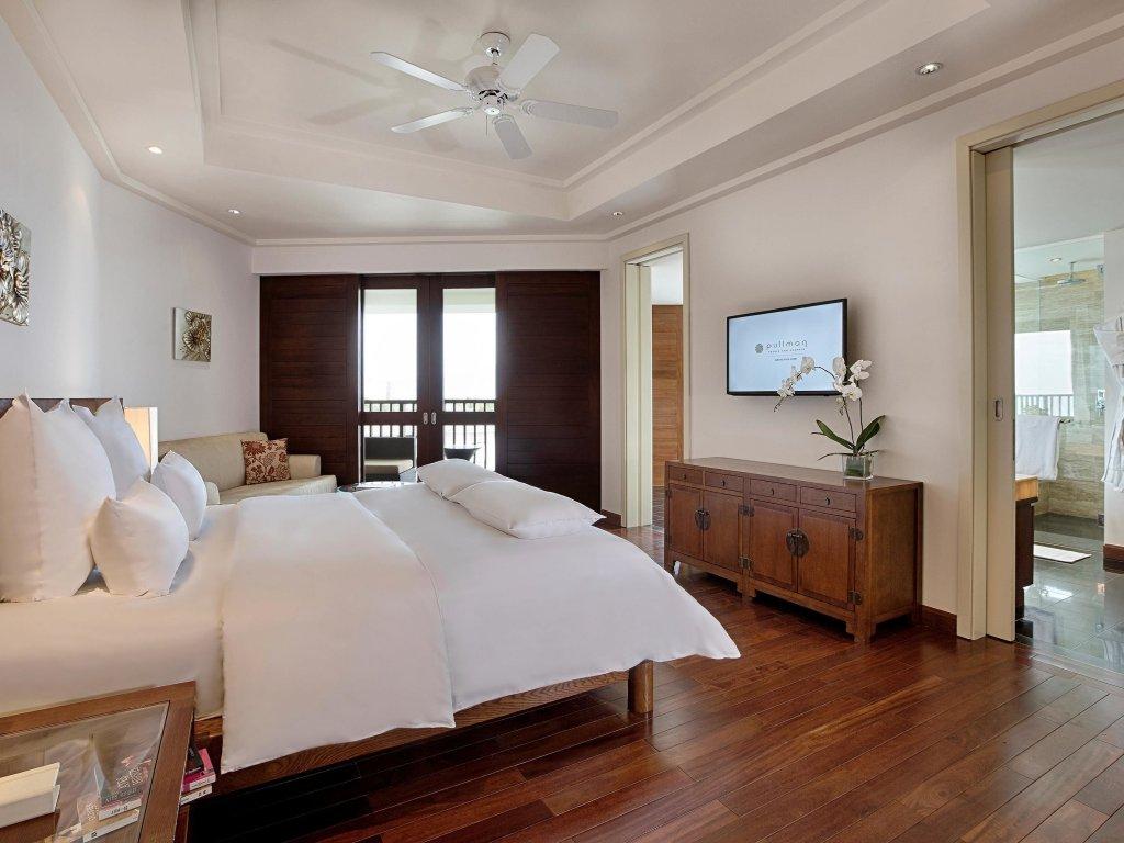 Pullman Danang Beach Resort, Da Nang Image 0
