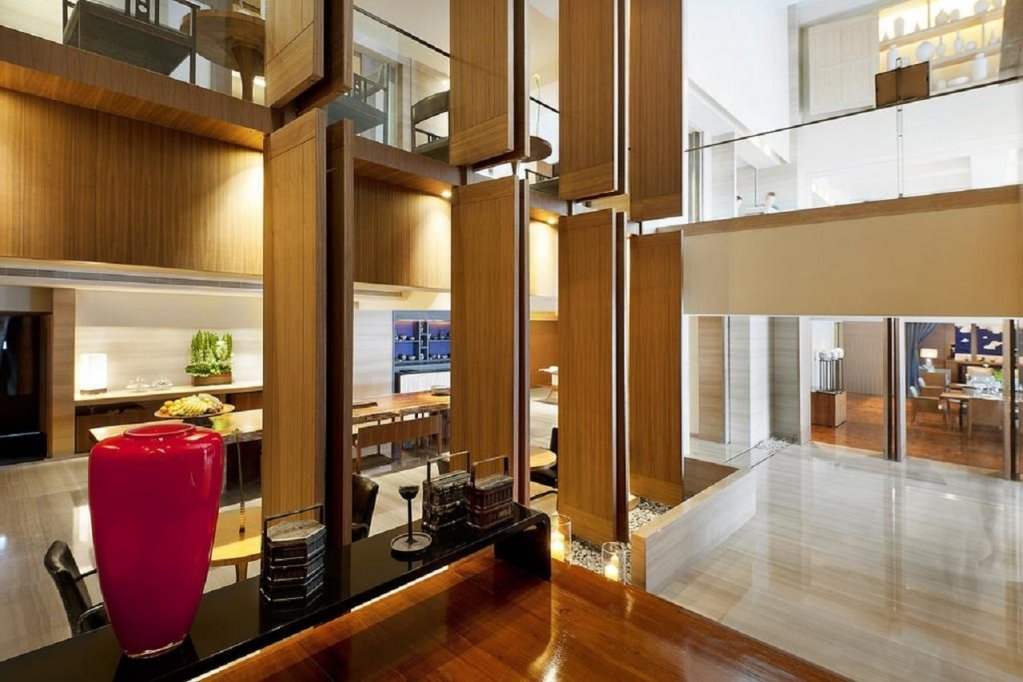 Les Suites Orient Bund, Shanghai Image 29