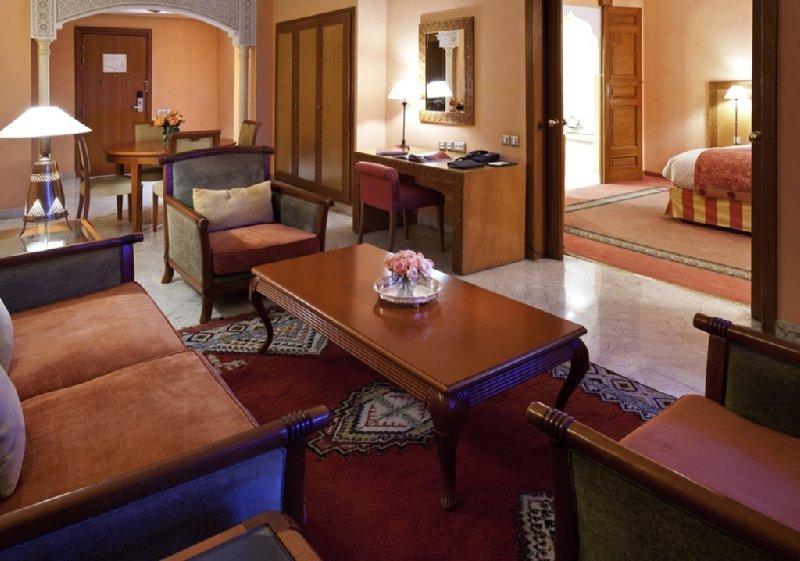 Sofitel Marrakech Lounge And Spa, Marrakech Image 44