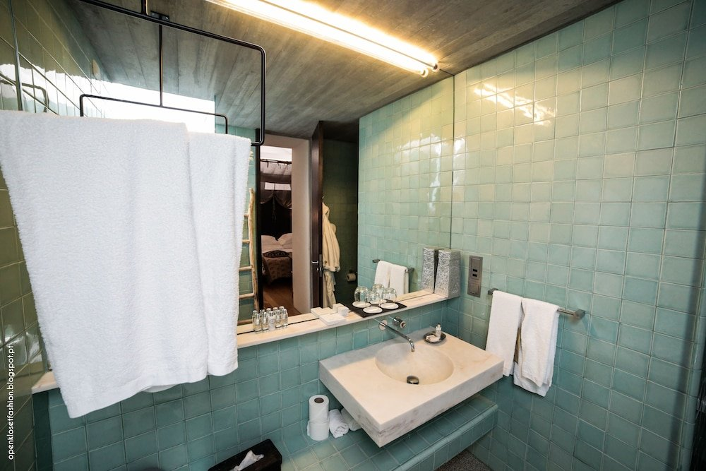 Torre De Palma Wine Hotel, Monforte Image 42