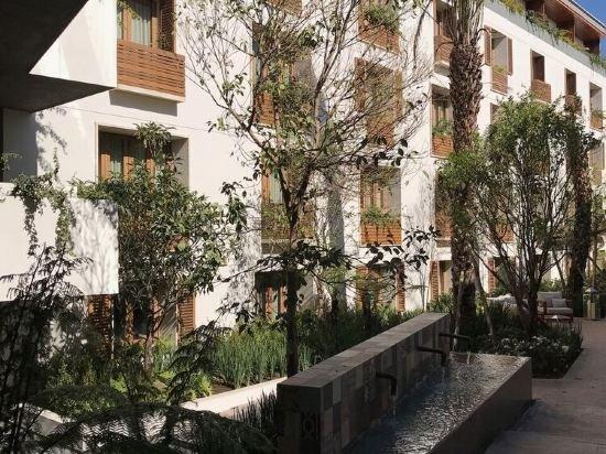 Hotel Cartesiano Puebla Image 42