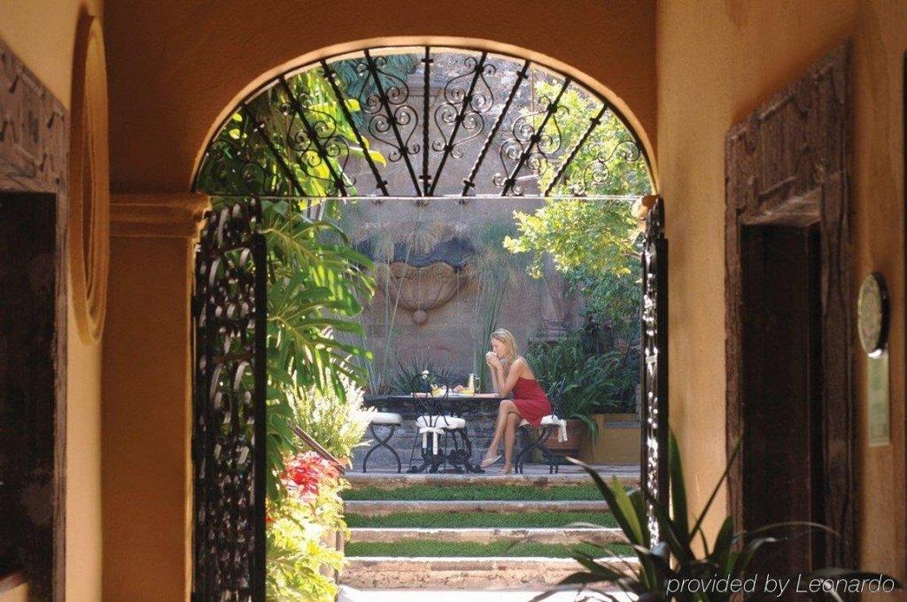 Belmond Casa De Sierra Nevada, San Miguel De Allende Image 12