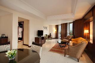 Doubletree By Hilton Hotel Aqaba Image 22