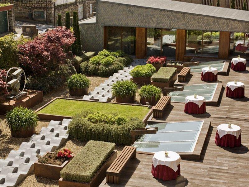 Hotel Santemar, Santander Image 26