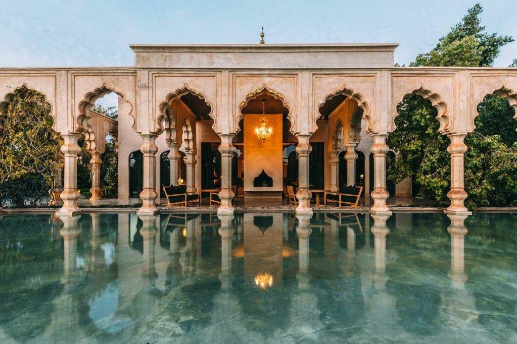 Palais Namaskar, Marrakech Image 28