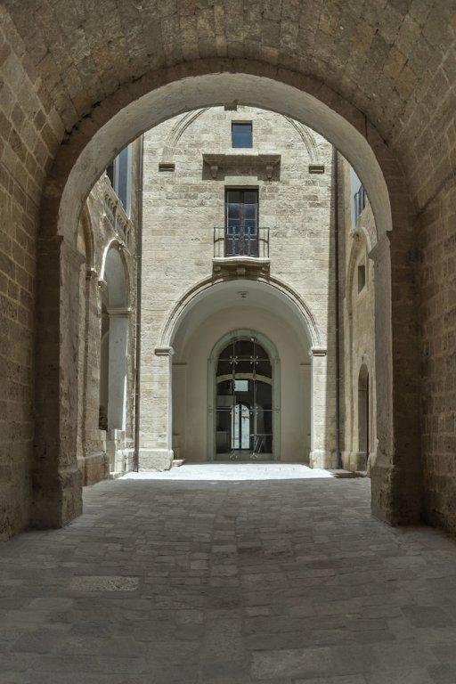 Castello Di Ugento Image 8
