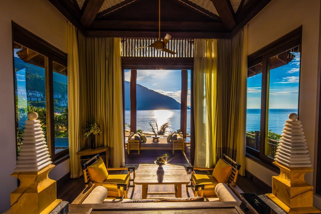 Intercontinental Da Nang Sun Peninsula Resort Image 4