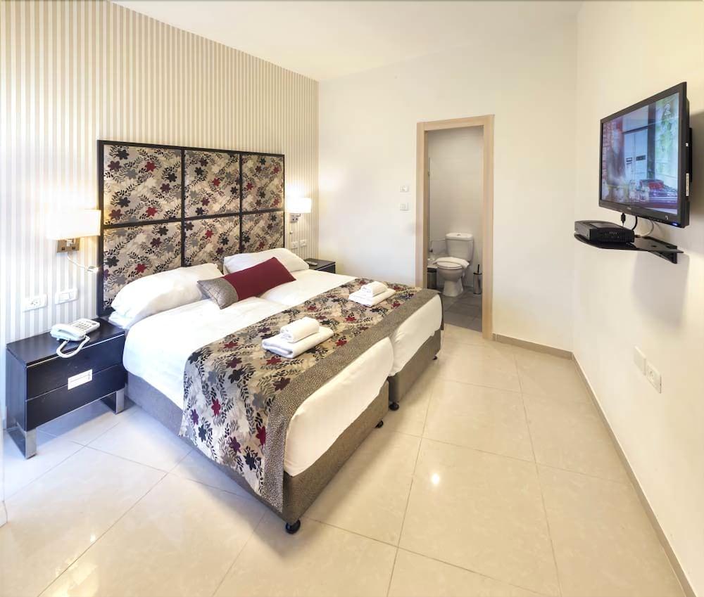Shamai Suites Jerusalem Image 0