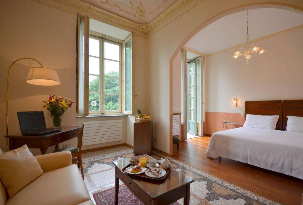 Hotel Roma E Rocca Cavour, Turin Image 3