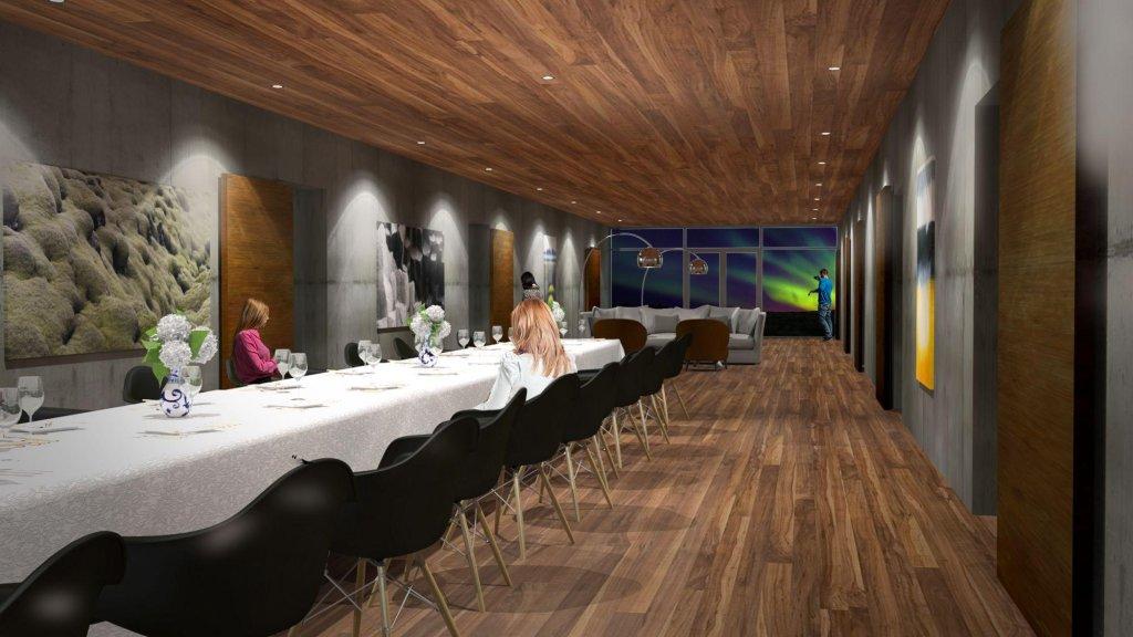 360 Hotel & Thermal Baths, Selfoss Image 20