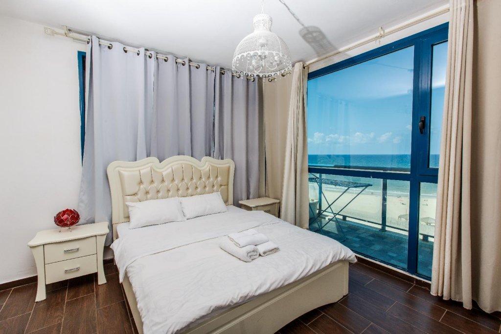 Golden Beach Hotel Tel Aviv Image 21