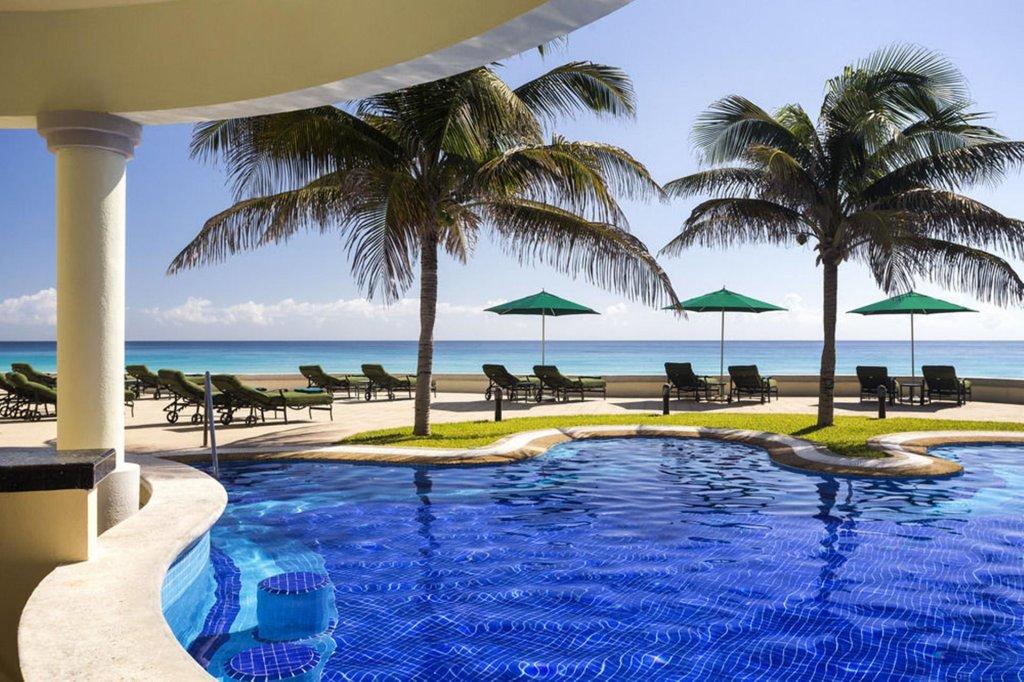 Jw Marriott Cancun Resort & Spa Image 0