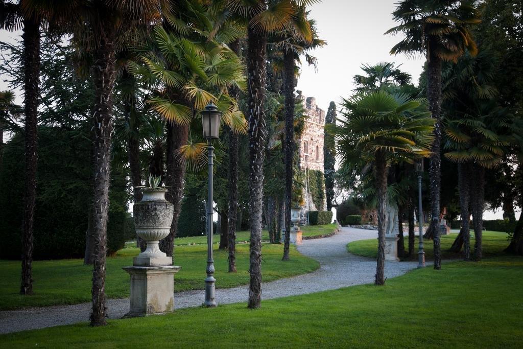 Villa Cortine Palace Hotel, Sirmione Image 8