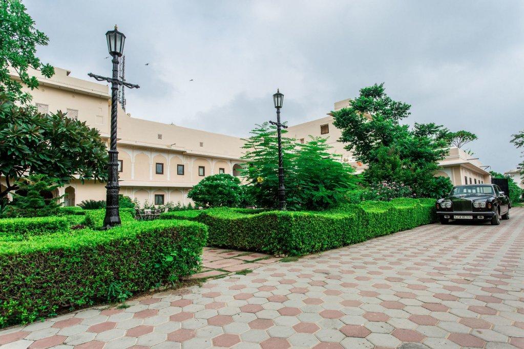 Royal Heritage Haveli, Jaipur Image 10