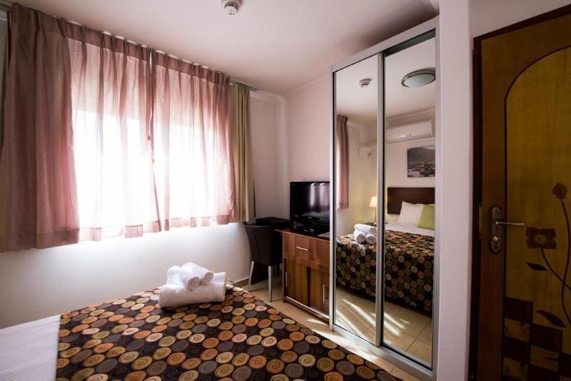 Ramon Suites By Smart Hotels, Mitzpe Ramon Image 12