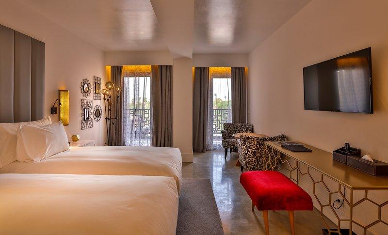 2ciels Boutique Hotel & Spa, Marrakesh Image 16