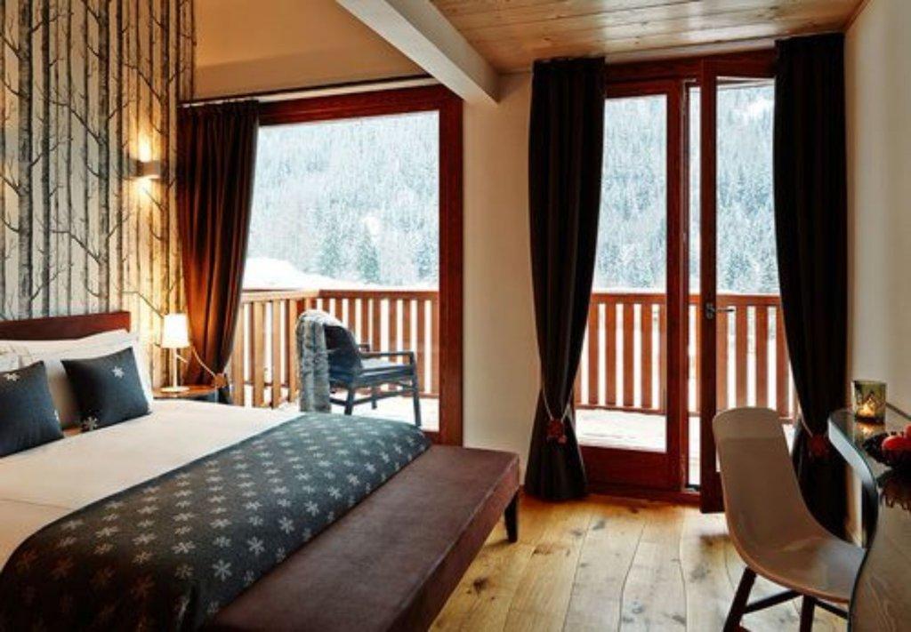 Montana Lodge & Spa, La Thuile Image 4