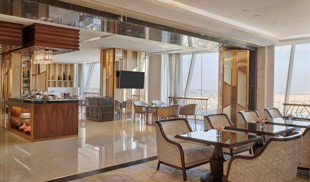 Hyatt Regency Riyadh Olaya Image 46