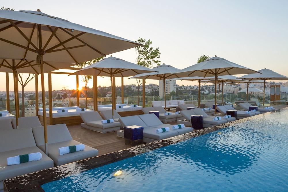 Orient Hotel Jerusalem Image 1