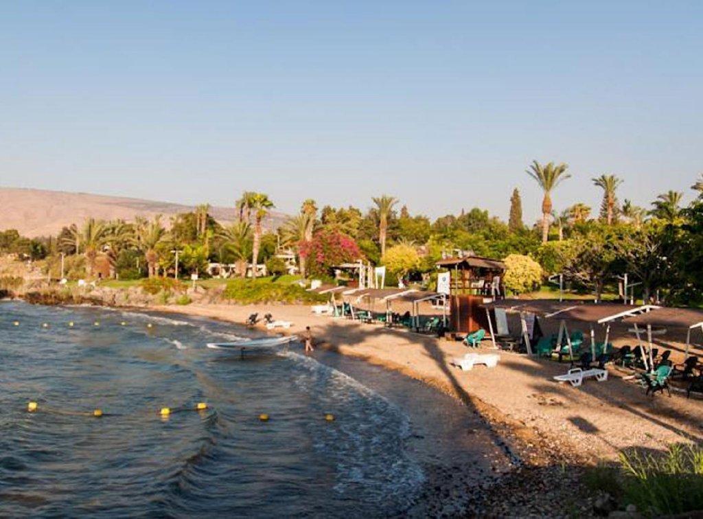 Kibbutz Maagan, Tiberias Image 23