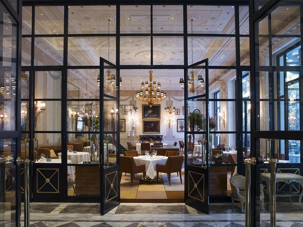 Palazzo Parigi Hotel & Grand Spa Milano Image 4