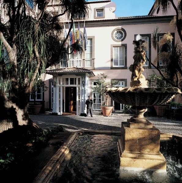 Belmond Reid's Palace, Funchal , Madeira Image 26