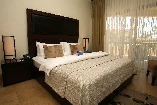 Grand Tala Bay Resort Aqaba Image 31