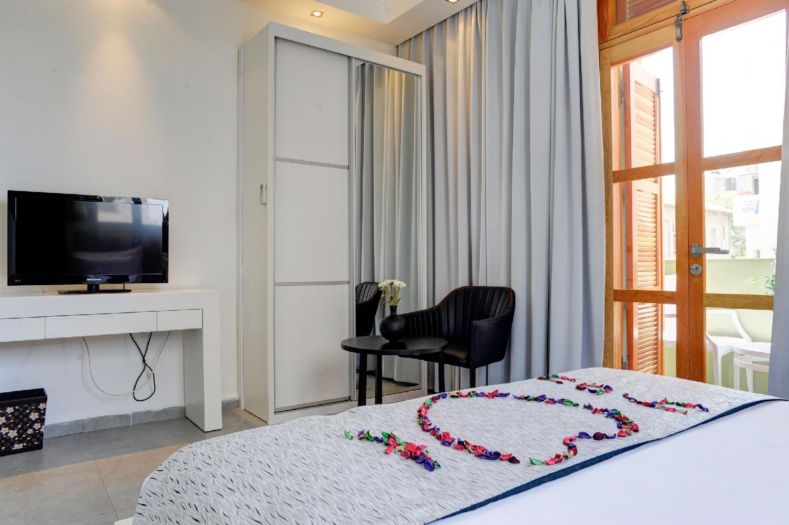 Residence Suites, Tel Aviv Image 5