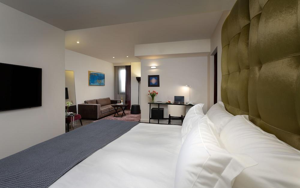 Lady Stern Jerusalem Hotel Image 19