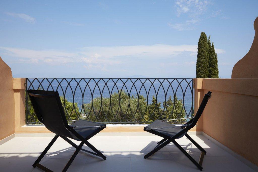 Marbella Nido Suite Hotel & Villa, Acharavi, Corfu Image 18