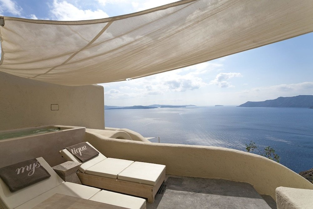 Mystique, A Luxury Collection Hotel, Santorini Image 48