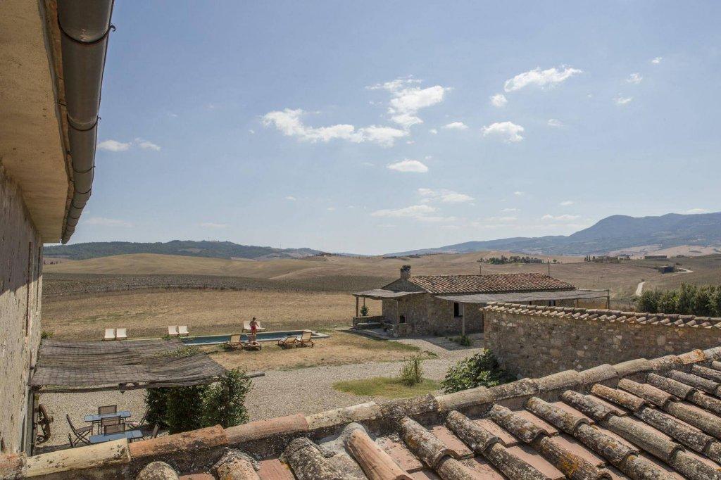 Locanda In Tuscany, Castiglione D'orcia Image 10