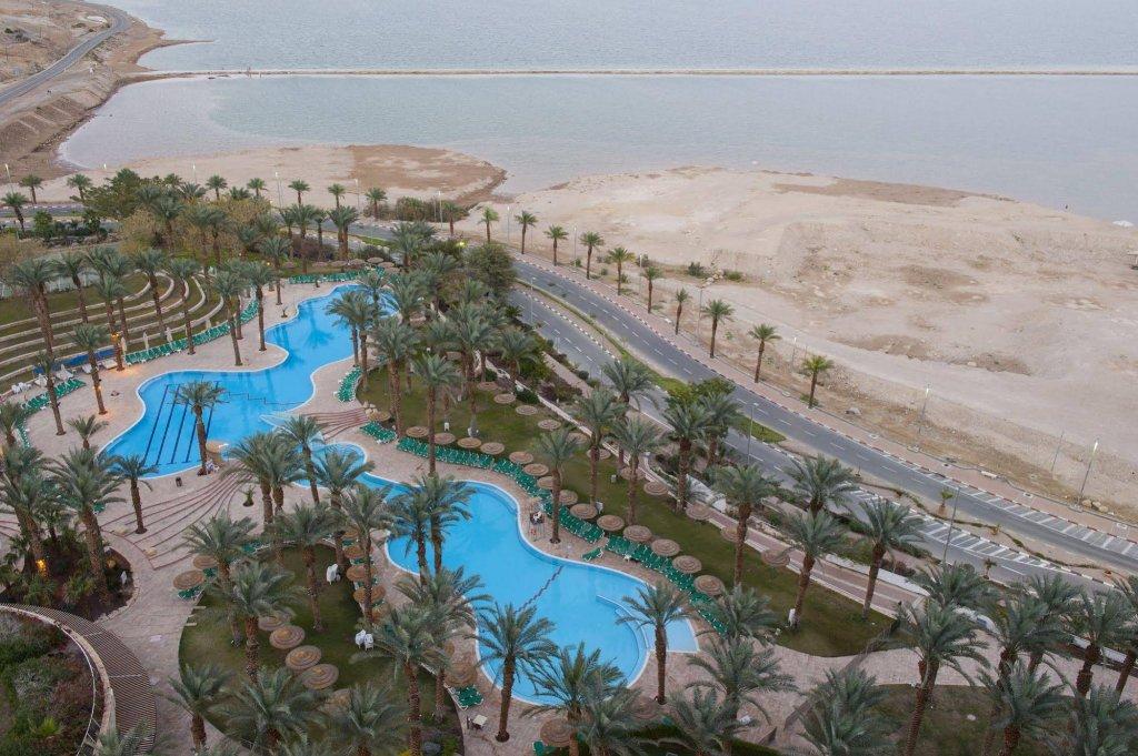 David Dead Sea Resort & Spa Image 0