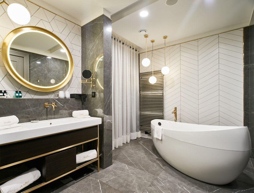 Ikador Luxury Boutique And Spa, Opatija Image 17