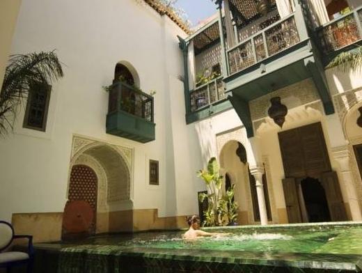 Le Farnatchi, Marrakech Image 12