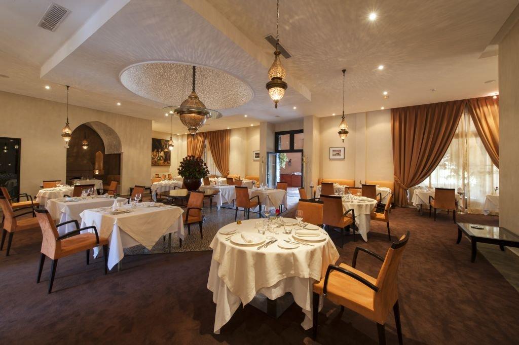 Tikida Golf Palace - Relais & Chateaux, Agadir Image 25