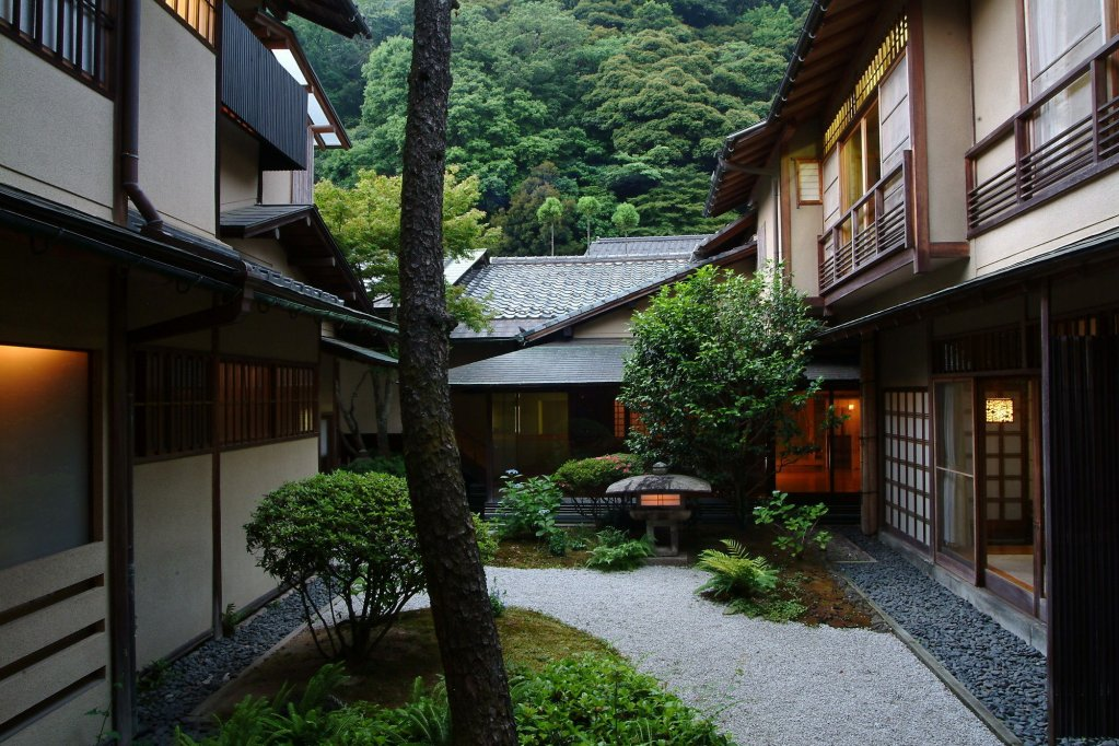 Nishimuraya Honkan, Hyogo-kinosaki Image 26