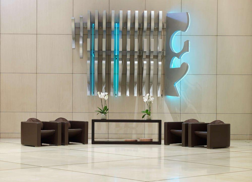 Hilton Athens Image 27