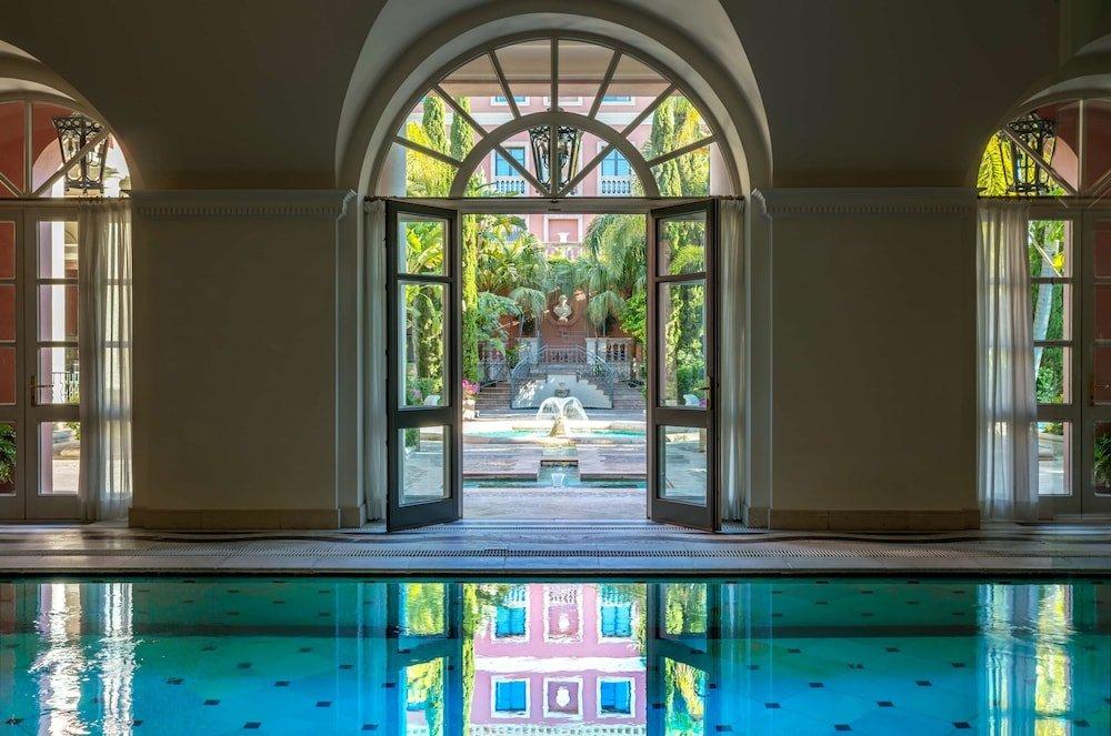 Anantara Villa Padierna Palace Benahavís Marbella Resort Image 38