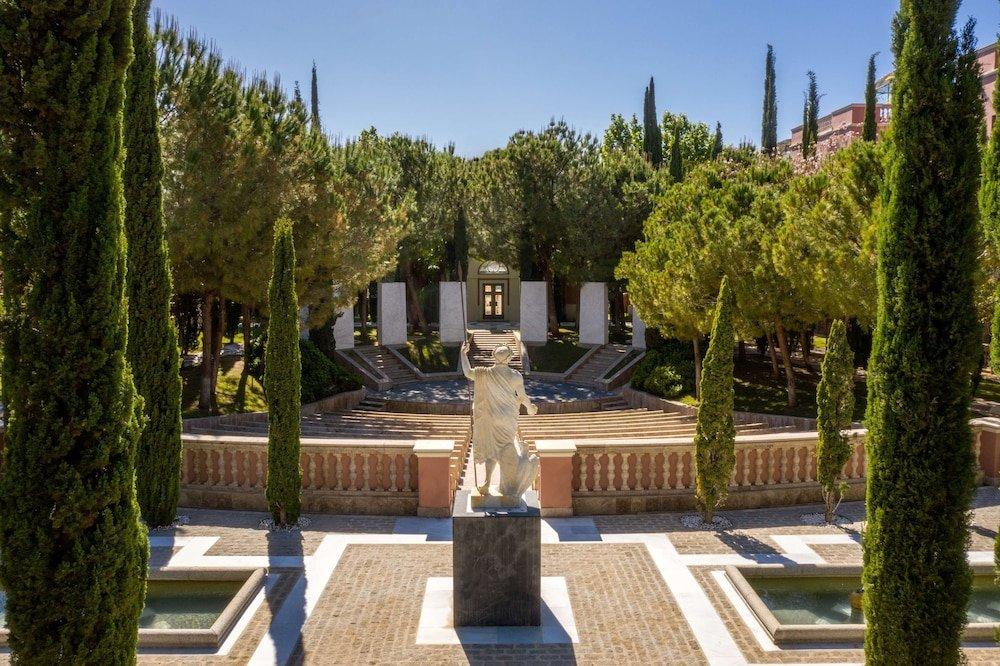 Anantara Villa Padierna Palace Benahavís Marbella Resort Image 19