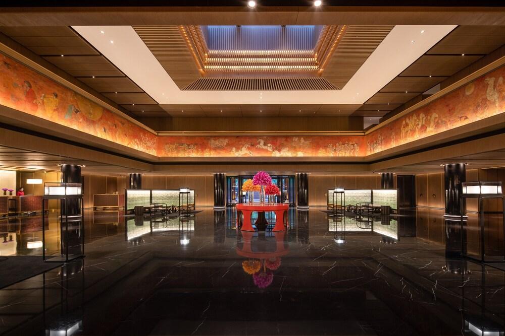 Hualuxe Xian Tanghua, An Ihg Hotel Image 1