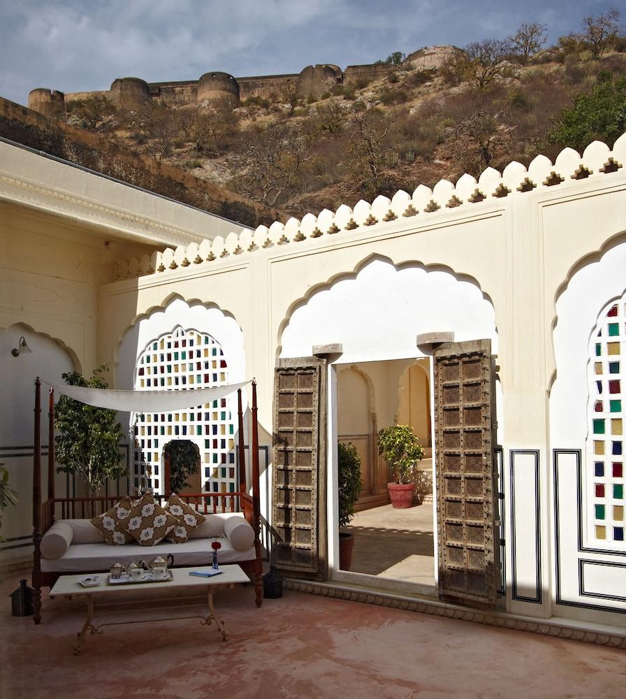 Samode Palace, Jaipur Image 32