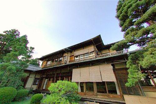 Yoshida Sanso, Kyoto Image 6