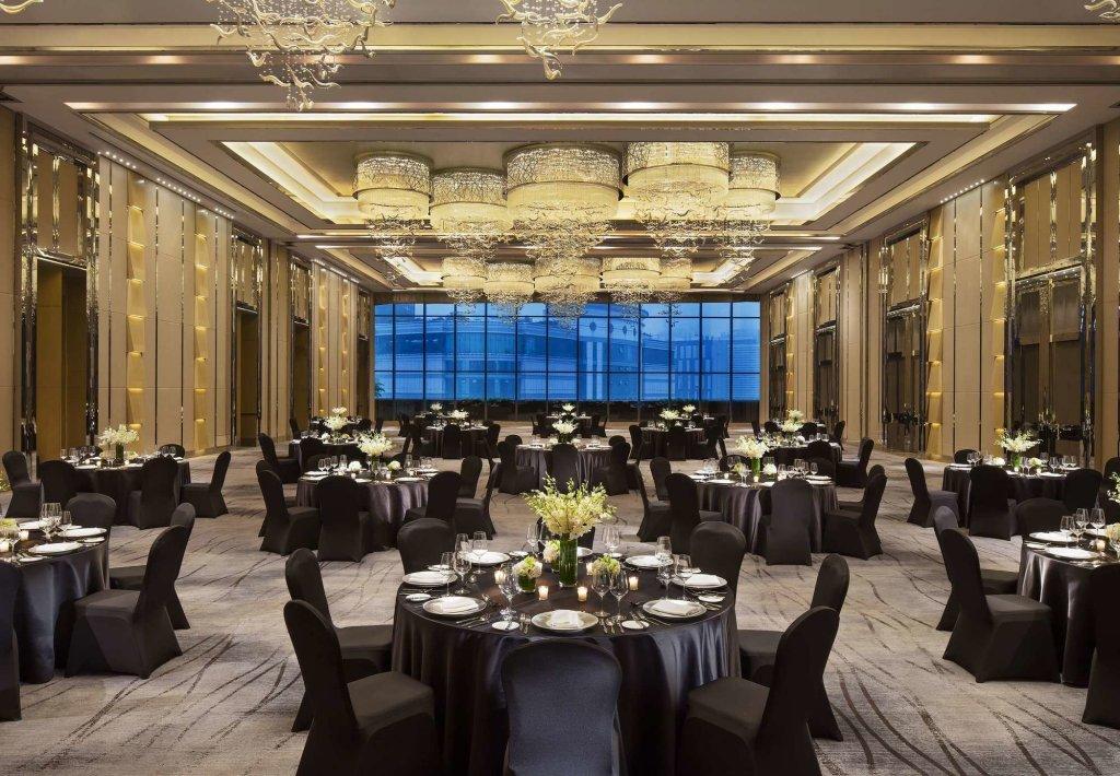 Jw Marriott Hotel Chengdu Image 20
