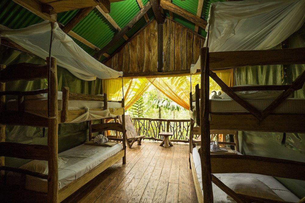 La Tigra Rainforest Lodge, La Fortuna Image 1