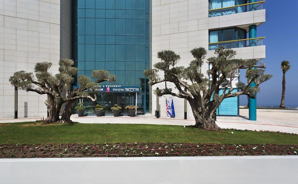 Okeanos Suites Herzliya Hotel By Herbert Samuel Image 31