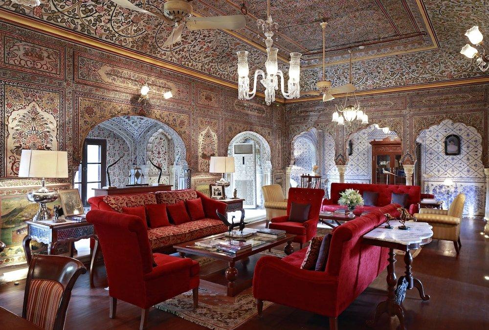 Samode Haveli, Jaipur Image 10