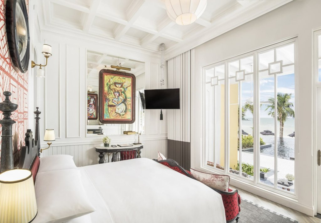 Jw Marriott Phu Quoc Emerald Bay Resort & Spa, Phu Quoc Image 6
