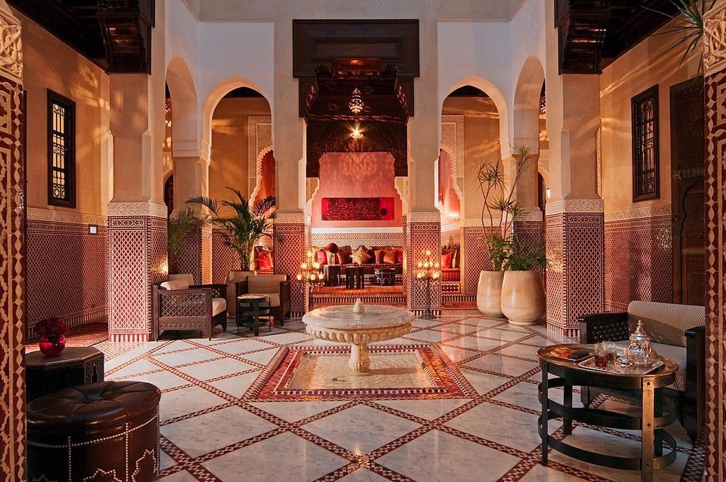 Royal Mansour Marrakech Image 44