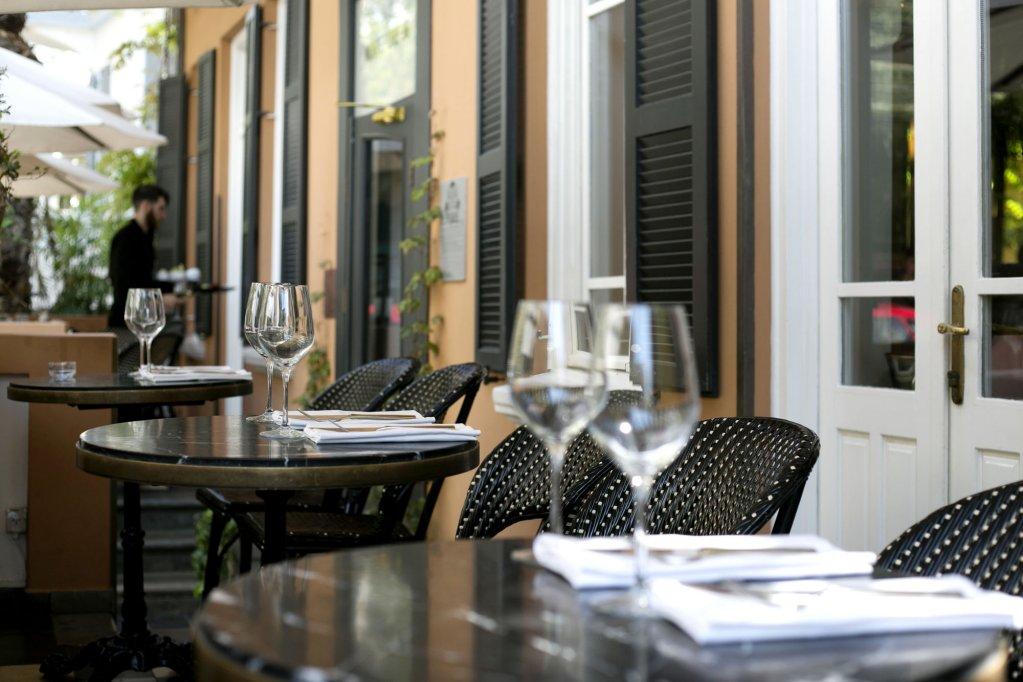Montefiore Hotel And Residence, Tel Aviv Image 16